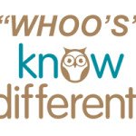 Whoo's Know Different- Meet February's Parent