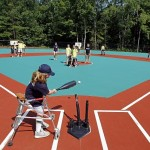Miracle League of Richmond- No more sidelines!