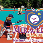 Miracle League Spring Baseball Registration