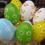 Easter Fun in Richmond