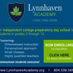 Lynnhaven Academy Moves to New Location in the Museum District to Accommodate Rapid Growth and Expand Programs