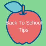 Helping Your Child with Special Needs Get Ready For Back to School