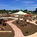 The Arc Parc Opens Saturday 8/29, A Handicap Accessible Park for ALL!