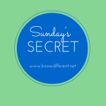 Sunday's Secret