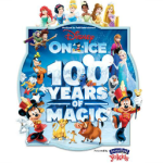 Disney On Ice Coming to Richmond & We Have Giveaways & Specials For You!