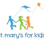 St. Mary's For Kids = Good Help For Us.