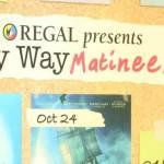 Regal Cinemas Now Offering Sensory-friendly movies !