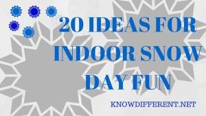 INDOOR SNOW DAY FUN (1)