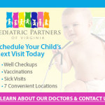 Pediatric Partners Of Virginia- 6 Practices in Richmond For Your Family