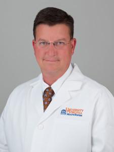Dr. Allen Douglas