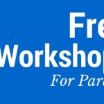 FREE Workshops For You! Thanks to Jacob's Chance & Medical Home Plus