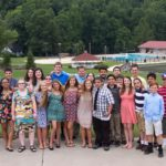 Hanover Young Life Capernaum Ministry- Summer Camp