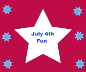 July 4thFun