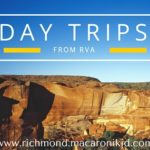 Day Trips From Richmond