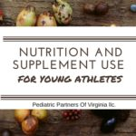 Nutrition And Supplement Use for Young Athletes