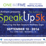 Join The SpeakUp5k!