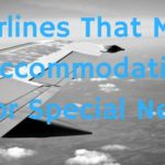 Airlines That Make Accommodations For Special Needs