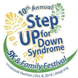 Step UP ID Logo 2016