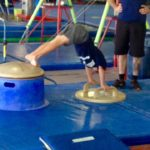 River City Inclusive Gymnastics. Learn A Little More & Try It Out