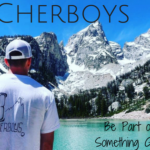 """CHERBOYS: Be Part of Something Great"""