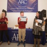 The Greater Richmond ARC announces Employee Recognition Banquet winners