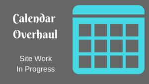 calendar-overhaul