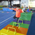 River City Inclusive Gymnastics Registering For Winter