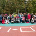 The Miracle League of Richmond Virginia Celebrates 10th Year Anniversary!
