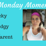 Monday Moment- IEP = Icky Edgy Parent