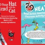 Celebrate Read Across America Day on March 2