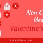 "Valentine's Treats That Aren't ""Sweet"""