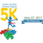 REGISTER TODAY FOR THE 15th ANNUAL RUN/WALK FOR AUTISM!
