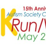 ASCV's 15th Annual 5K Run/Walk for Autism May 27, 2017