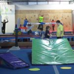 River City Inclusive Gymnastics Youth Fitness Open  House