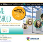 CROSSING THE THRESHOLD: Transitioning from Youth to Adulthood