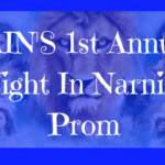 RAIN's 1st Annual Night In Narnia Prom