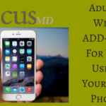 Tips For How Your Cell Can Phone Help Those With ADD
