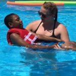 Camp Baker's Summer Overnight Program