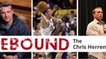 Rebound – The Chris Herren Story- Register for this FREE event