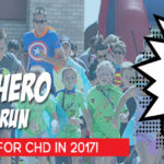 Superhero Heart Run – Richmond