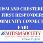AUTISM AND CHESTERFIELD FIRST RESPONDERS COMMUNITY CONNECTION FAIR