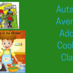 Teens In The Kitchen- Autastic Avenues New Class