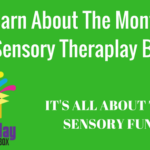 A GREAT Gift for Kids- A Sensory Theraplay Box- Monthly