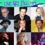 SPARC Live Art , June 11, 2017 Ticket Info