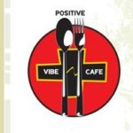 Father's Day Brunch at Positive Vibe Cafe