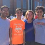 "ASCV 5K: A Greene Family ""Tradition"""