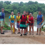T.R.A.C.E.S. Therapeutic Recreation Adaptive Camp Experiences