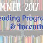 Summer Reading & Rewards