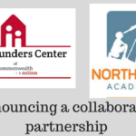 The Founders Center and Northstar Academy collaborating to serve children with special education needs.