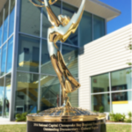 SPARC & humanstory Won an Emmy Award!